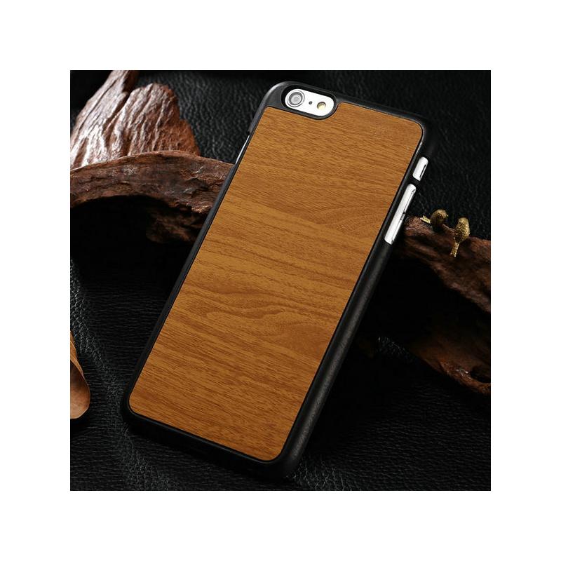 "IPhone 6 Plus ""Wooden"" telefono dėklas"