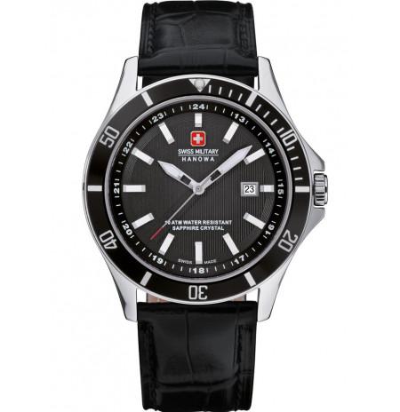 Swiss Military Hanowa 06-4161.2.04.007 laikrodis